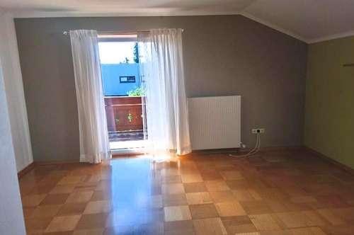 Schöne gepflegte 3 Zimmer Wohnung in Schleedorf