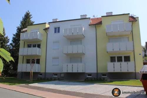 Bad Tatzmannsdorf: Neue Mietwohnung in bester Lage!