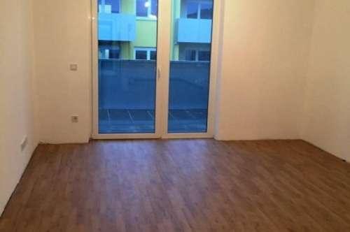 2-Zimmer Balkontraum in Ruhelage