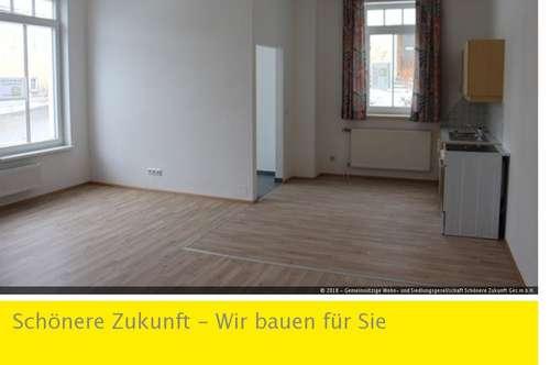 Hübsche, Große Wohnung zu vermieten! Top saniert!