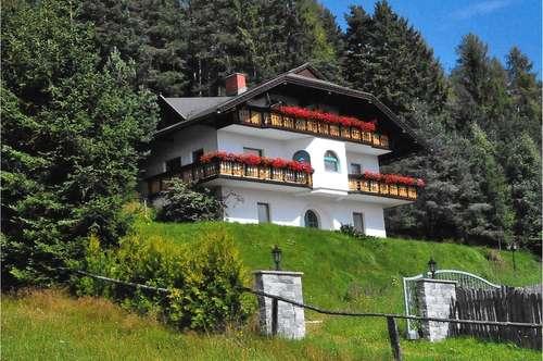 Wunderschönes Einfamilienhaus mit fern Blick südseitig