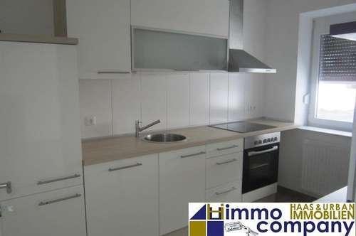 Frisch renovierte Wohnung in Jennersdorf – einzugsbereit – 390,-- €