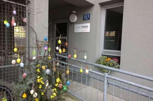Provisionsfreie Maisonetten-Familienwohnung im Herzen von Klagenfurt!
