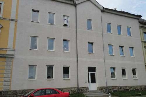 3 Zimmerwohnung in der Leobnerstraße