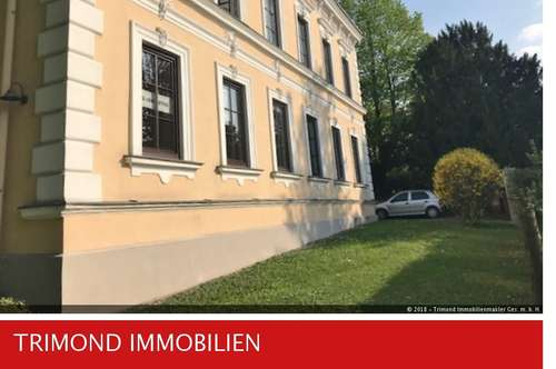 Wunderschöne, helle 2-Zimmerwohnung direkt in Neulengbach gelegen!