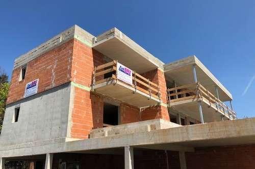 Neubau Eigentumswohnung in Graz Liebenau,