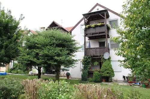 3-Zimmer-Maisonette-Wohnung in Gralla