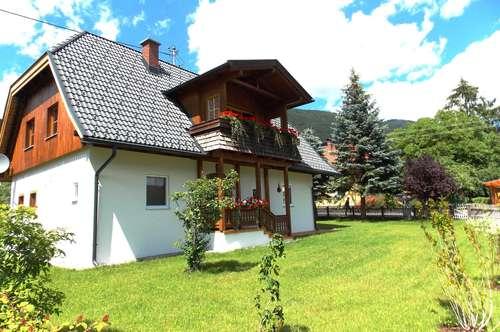 5 1/2 Zimmer Einfamilienhaus 1560m2 Grundstück NEU saniert zu verkaufen