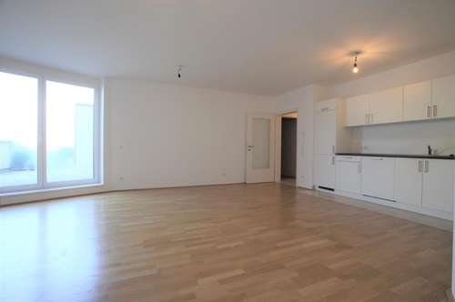 Helle und gemütliche 3-Zimmer Wohnung mit Balkon - 78 m² Top B11