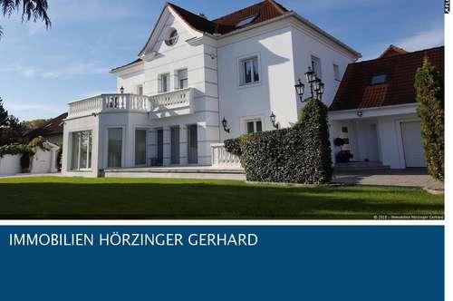 Villa in Kremser Höhenlage