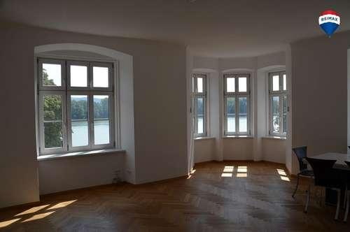 Wohntraum in Stein mit Donaublick