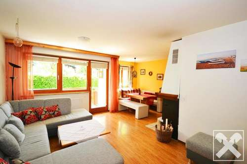 Sonnige 3-Zimmer-Wohnung in Ruhelage von Maria Alm