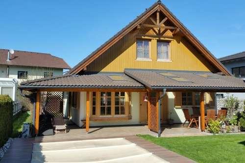 Familienfreundliches Wohnhaus mit Pool, Klagenfurt