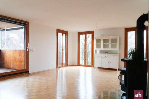 Einzigartige Dachgeschosswohnung für besondere Bedürfnisse in Hohenems