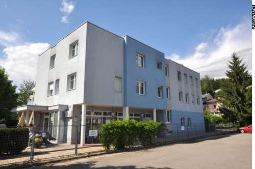 Büro-/ Praxis-/ Kanzleiräumlichkeiten am Fuß des Spitalberg