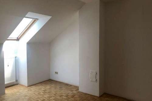 Enns: Ab sofort – Schöne 40 m² Wohnung mit Parkplatz! Hunde willkommen!