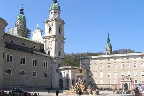 Loft in Salzburg - Loftwohnung mieten oder kaufen