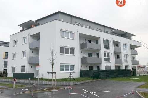 Geförderte 3-Zimmer-Wohnung inkl. TG-Parkplatz
