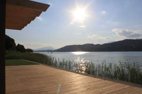 LUXUSRESIDENZEN AM WÖRTHERSEE - HERMITAGE RESORT