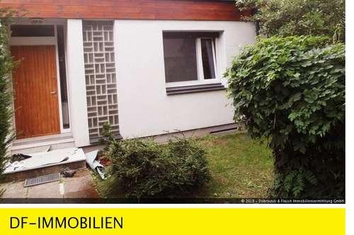 Hietzing. Wunderschönes Einfamilienhaus mit 4 Zimmer auf 97 m2 Wohnfläche in grüner Ruhelage