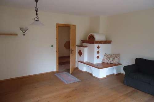 Fulpmes - Vermietet wird ein Einfamilienhaus mit einer Einlegerwohnung.