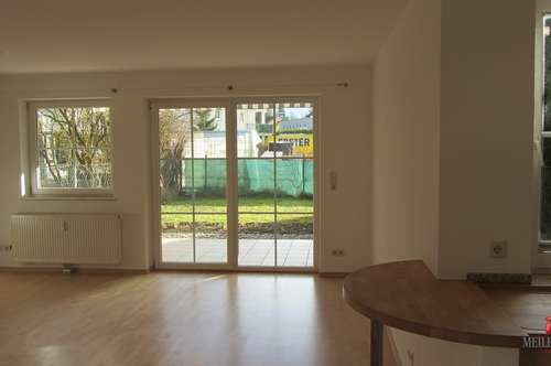3-ZW ca. 94 m2 + Garten + 2 Tiefgaragen in Salzburg/Morzg!