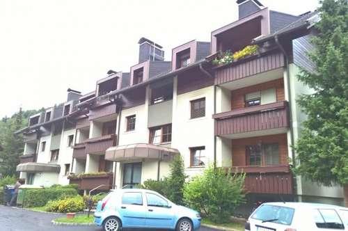 Herbstaktion!!! 3 Monate keine Miete zahlen! 3-Zimmer-Wohnung in Eisentratten (Kärnten)! Provisionsfrei!