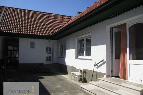Andau - Burgenländischer Streckhof