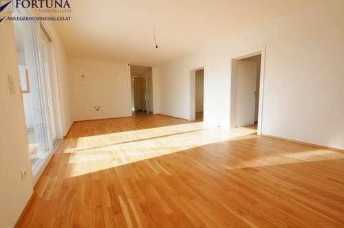 Groß -- Größer -- FAMILIENTRAUM ***91m² Wohnfläche / 56m² Terrasse / 228m² Eigengarten***