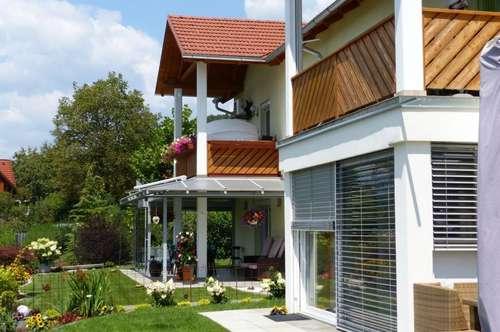 Provisionsfreie, hochwertige 2-Zimmer-Wohnungen mit Balkon od. Garten in Großlobming!