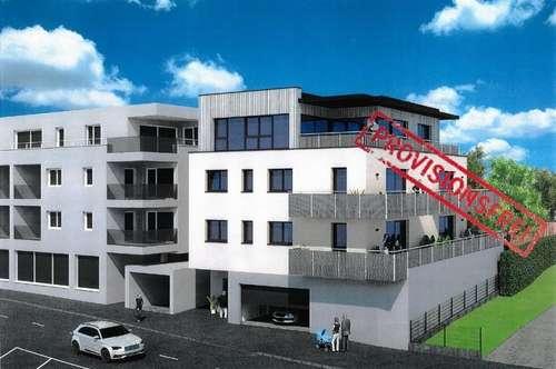 """Neubauprojekt Mondsee """"Wohnen im Zentrum"""""""