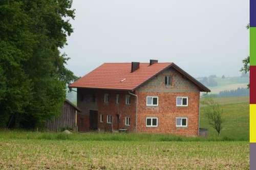 Sacherl in Absoluter Alleinlage und 10.582 m² Grund