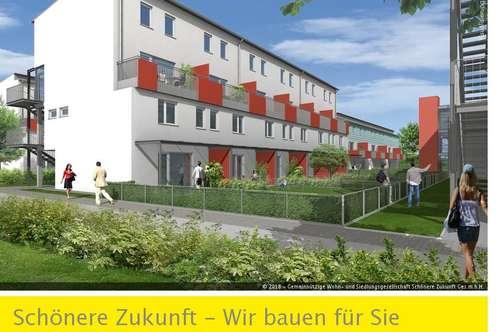 Moderne Maisonette-Wohnung mit Balkon in hübscher Lage!