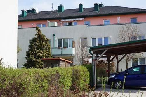 Geförderte Genossenschaftswohnung in Traismauer