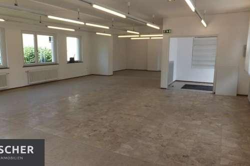 Büro- oder Geschäftsgebäude in Villach/Landskron