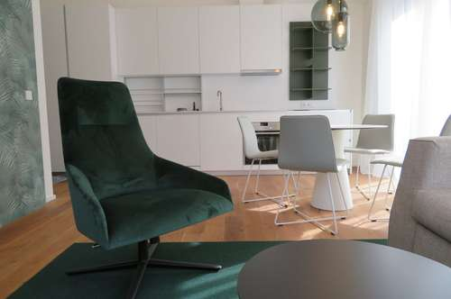 Wörthersee - Provisionsfreie exklusive Eigentumswohnung im Ergeschoss mit Seezugang - Neubau - nur noch wenige Wohnungen verfügbar