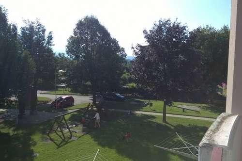 Sonniger Pärchenhit oder Singleoase mit Westbalkon in Wolfsberg - Reding