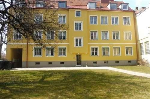 Sehr gut aufgeteilte 4 Zimmer Wohnung in zentraler Lage