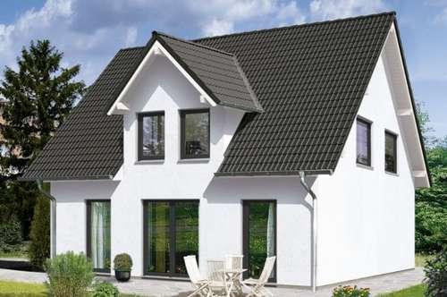 Town & Country, Ziegel-massiv Ausbauhaus Flair 128 mit / ohne Keller in sonniger, ruhiger Lage in St. Johann/Walde