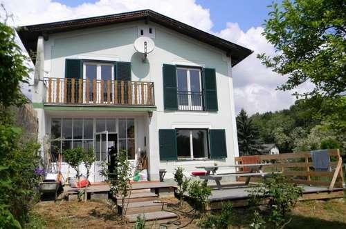 Günstiges Wohnhaus - mit Loftfeeling - naturnah in Rechnitz