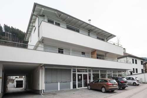 Ordinations- bzw. Büroräumlichkeiten in Schwaz