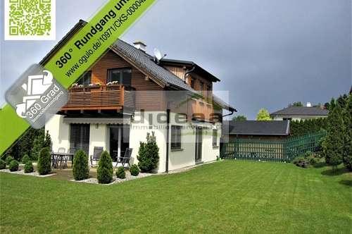 Schmuckes Cottage in Wörtherseenähe! - VERKAUFT