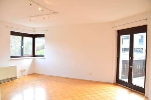 Wohnung mit 3 einzeln begehbaren Zimmern, ca.76m², 1 Balkon, 1 Loggia, Tiefgarage, zentrale Lage, Laßnitzhöhe