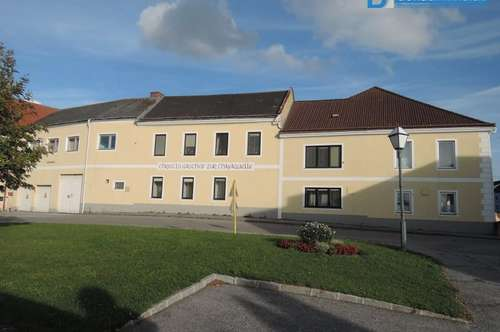 Alteingesessenes Gasthaus in Schweiggers INKLUSIVE BESTEHENDER BETRIEBSANLAGENGENEHMIGUNG