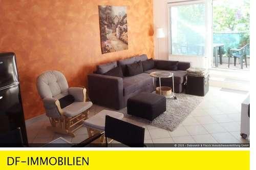 Wunderschönes Dachterrassen-Apartment in Döbling