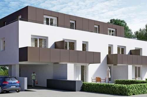 Eigentumswohnung Neubau - Erstbezug - Schiffmanngasse 27 - Top 1