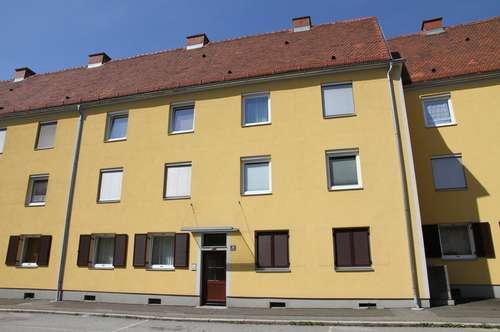 2 Zimmer Wohnung in Bruck an der Mur