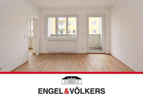 Erstbezug: Modernes Wohnen Nähe FH-IMC Krems