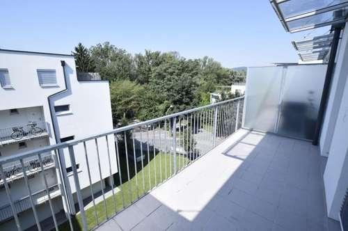 Jakomini - 35 m² - 2 Zimmer - großer Balkon - Top Zustand - wohnbeihilfenfähig