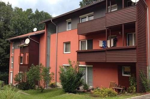 Mietwohnung mit Kaufoption in St. Oswald bei Plankenwarth